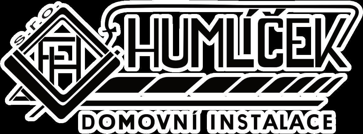 logo Domovní instalace – HUMLÍČEK s.r.o., Nové Město na Moravě